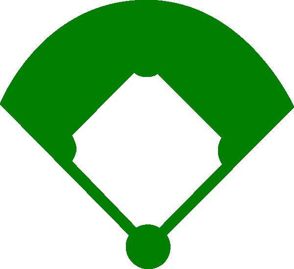 baseball field diagram printable layout