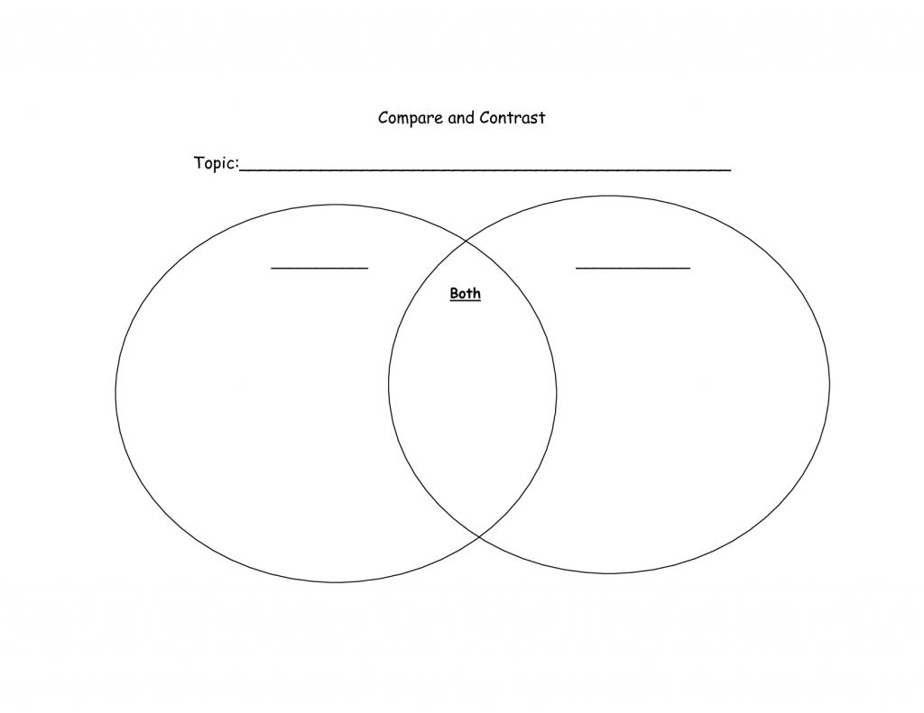 venn diagram template power point